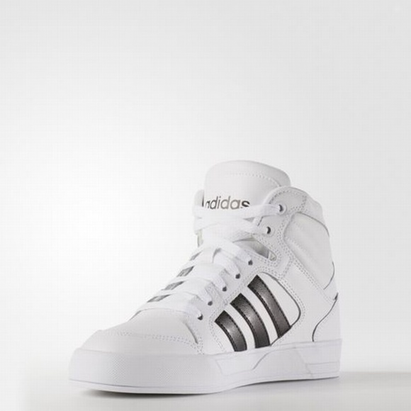 5059515e49ce Adidas Shoes - Adidas Neo Women s Raleigh Mid 8.5